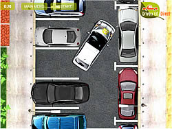 Drivers Ed Direct – Parking Game