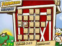 Farmyard Memory