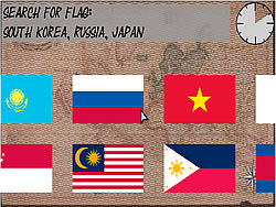 Flags and Countries