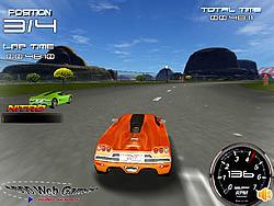 Maximum Drift 3D