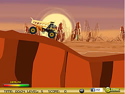 Monster Truck Racer