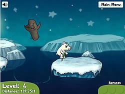 Polar Pogo