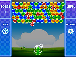 Puzzle Bubble