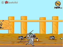 Rat Olympics