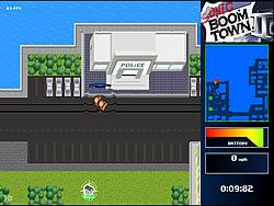 Sonic Boom Town 2
