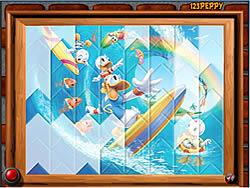 Sort My Tiles Duck Tales