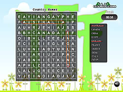 Word Search Gameplay – 46