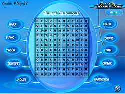Word Search Gameplay – 57