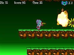 Blinky's Quest