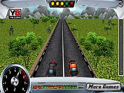 Dragon Rush Racing