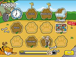 Monkey Puzzles